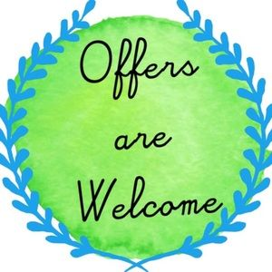 OFFERS WELCOME BUNDLE 2 FOR 10% OFF